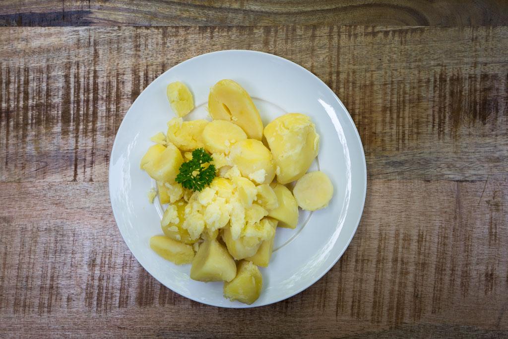 aardappelkroketjes recept