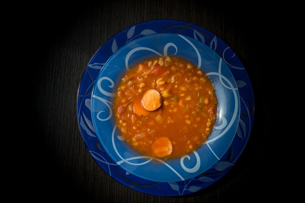 recept Truujesoep