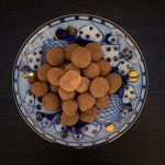 zelfgemaakte chocolade truffels