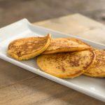 Recept aardappelkroketjes