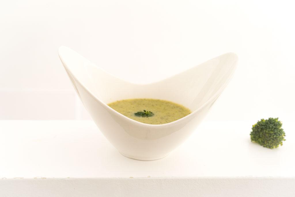 ingrediënten broccolisoep
