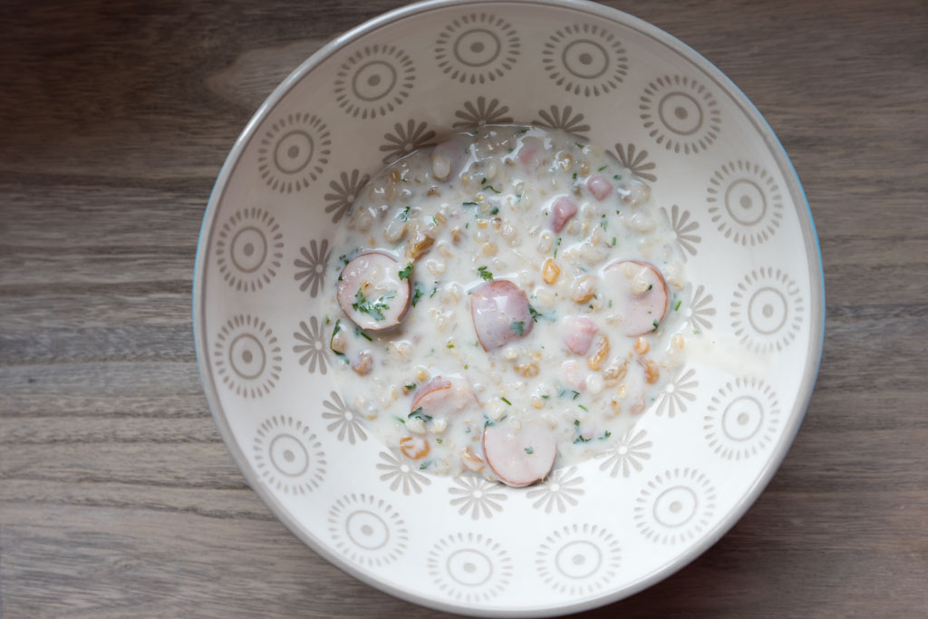 recept runderbouillon