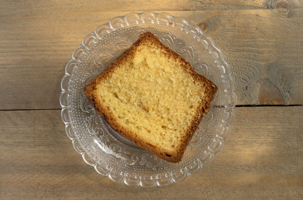 Cake bakken, lekker simpel