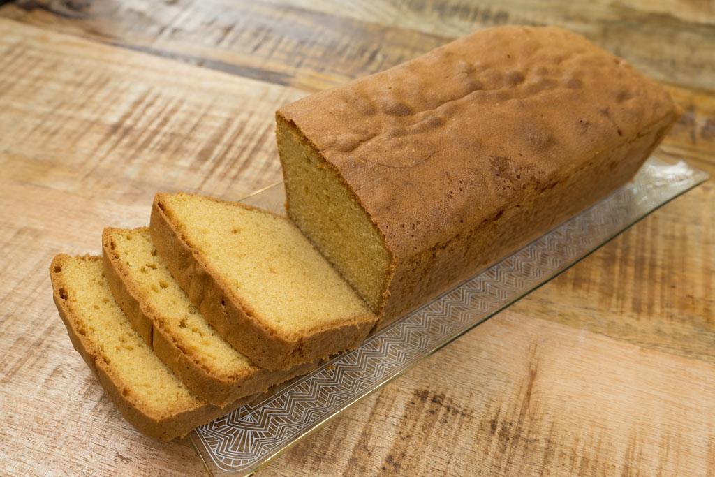 recept cake bakken