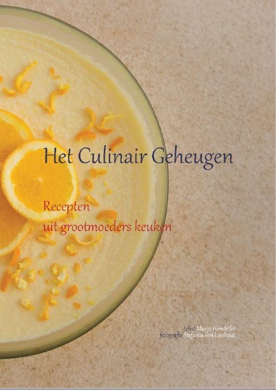 Het Culinair Geheugen